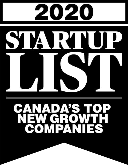 Canadian Business Startup List 2020